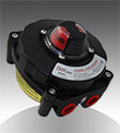 explosion proof hazardous area limit switch